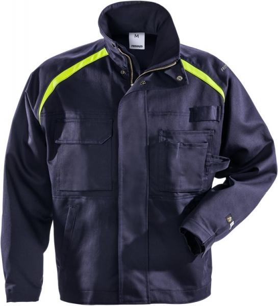 Palosuojattu takki 4030 FLAM