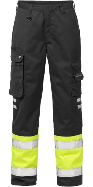 High vis housut lk.1, 213 PLU