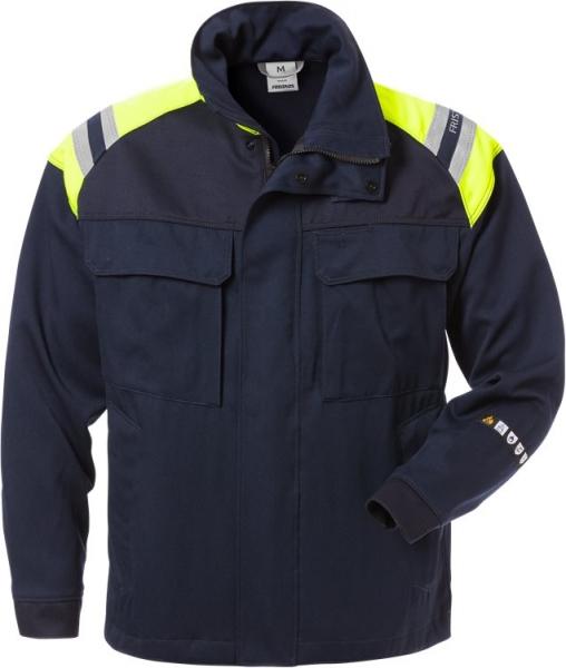 Palosuojattu Flamestat takki 4965 MFA