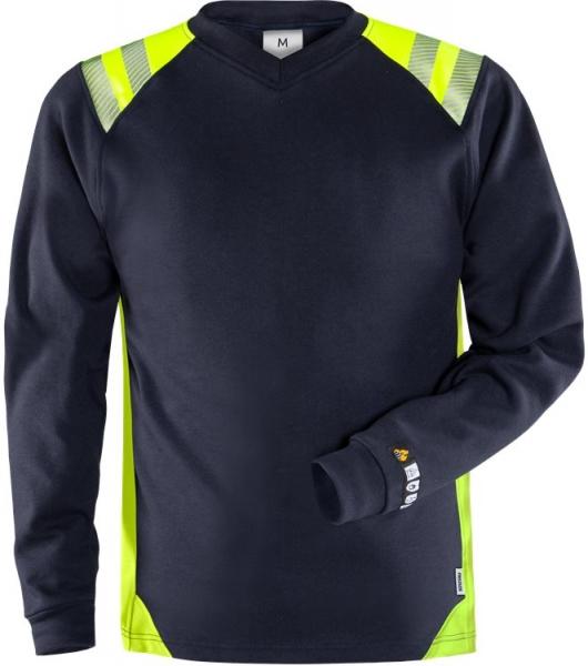 Palosuojattu Flamestat pitkähihainen t-paita 7360 TFL