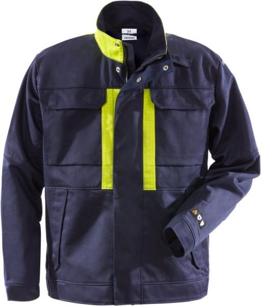 Palosuojattu takki 4077 WEL