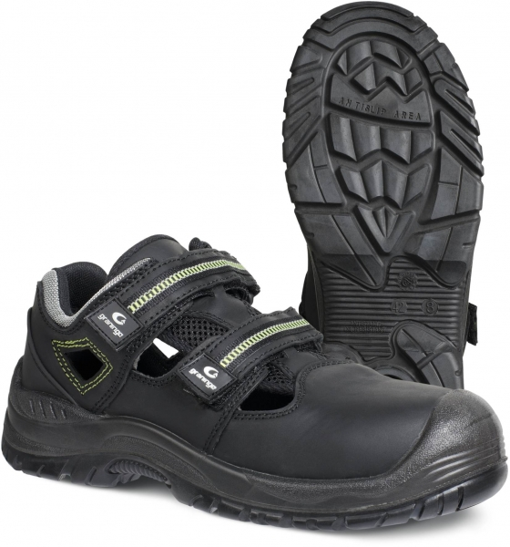 Shoes GRANINGE 7218