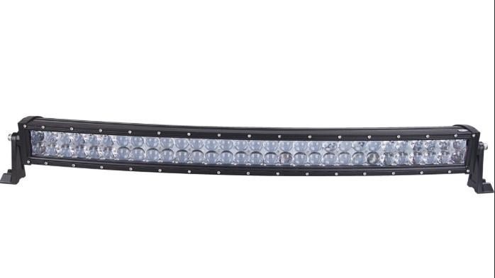 Arctic Bright T30 180W kaareva LED työvalopaneeli (HUOM. TODELLA ISO)
