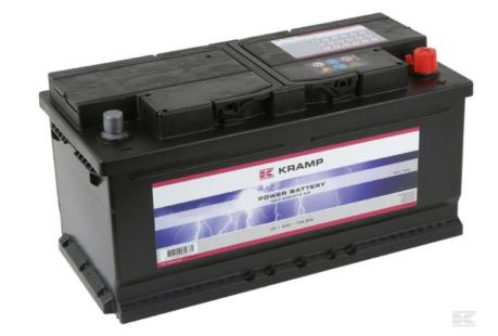 Akku Kramp 12V, 83ah, 720A