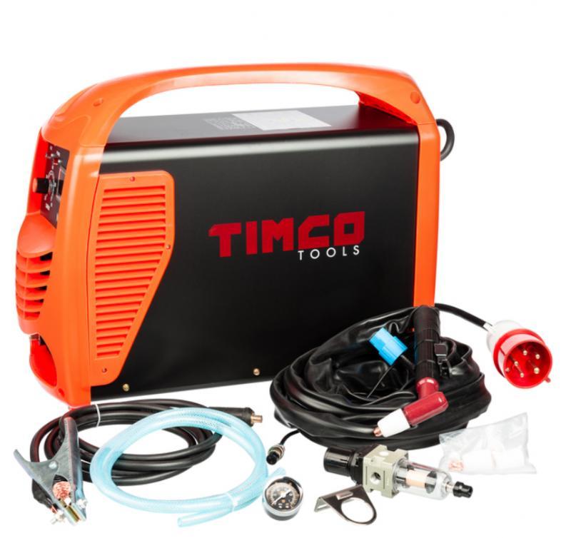 Timco NP60CUT max 20mm plasmaleikkuri
