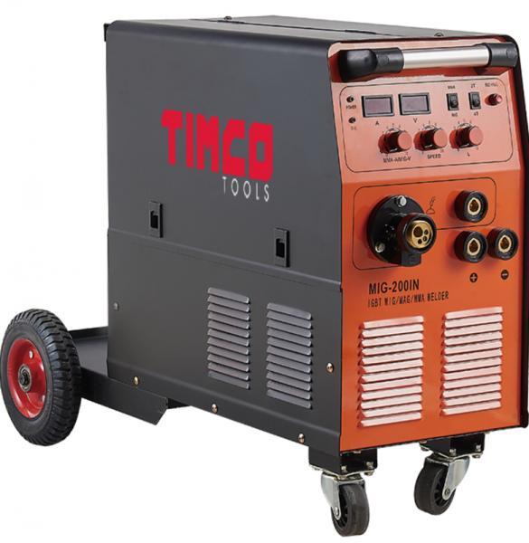 Timco iT250MIG-220 mig hitsauskone