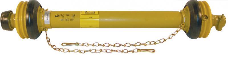 Voimansiirtoakseli, Walterscheid, W2400, 1010mm, 1 3/8