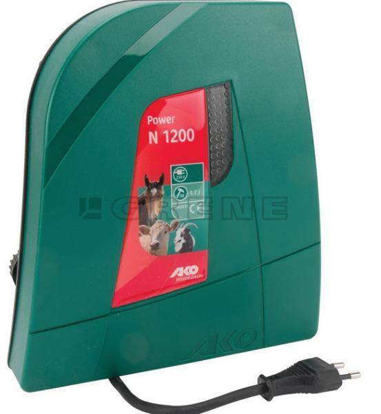 Sähköpaimen, AKO Power N 1200, 230V