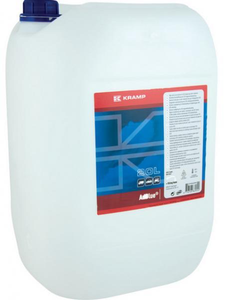 AdBlue® urea lisäaine, 20 L