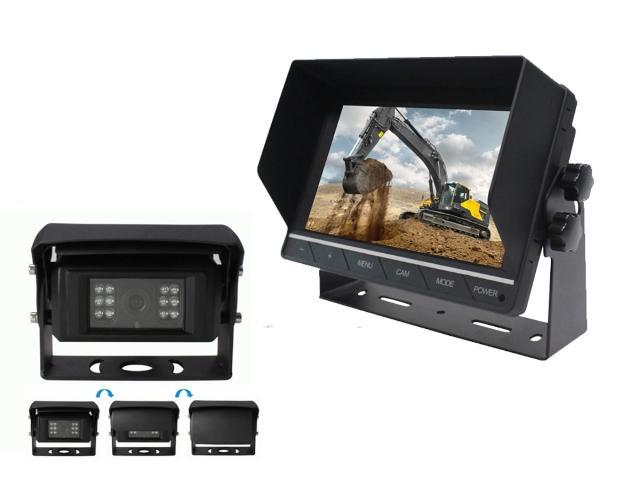 Trucar Premium peruutuskamerajärjestelmä
