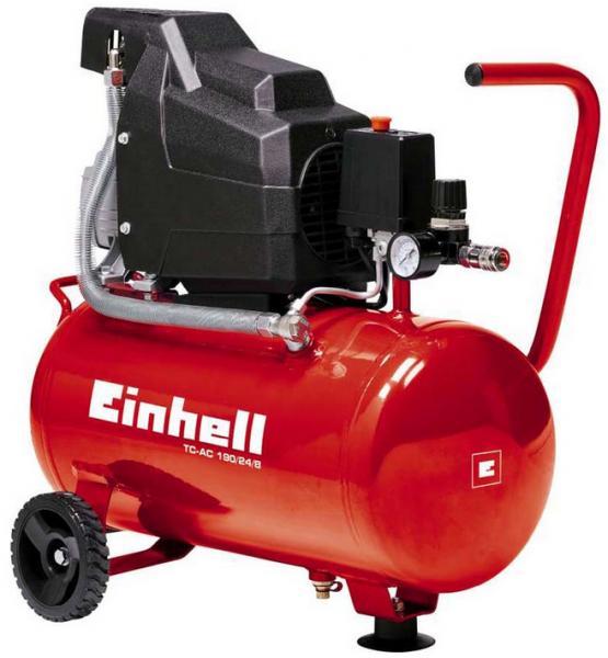 Einhell Kompressori TC-AC 190/24/8