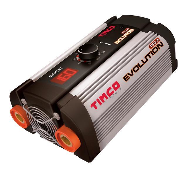 Timco i160CPT minihitsausinvertteri