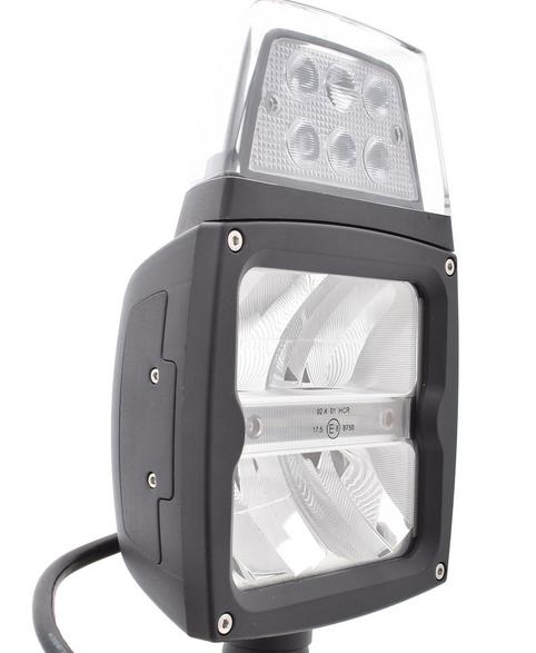 Arctic Bright BL LED auravalo