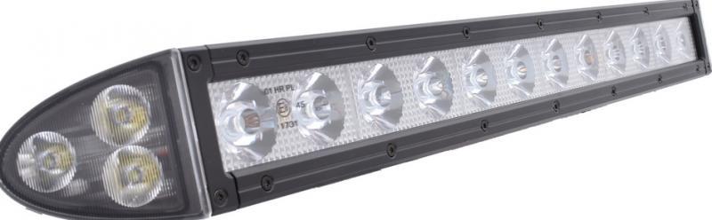 Arctic Bright SL 120W LED lisävalopaneeli (tieliikenne, IP68)