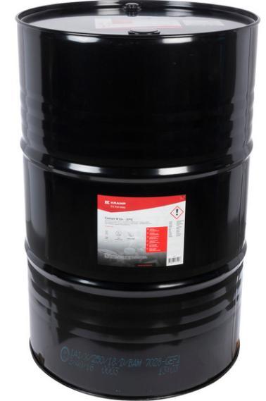 Jäähdytinneste, Kramp, K12+ -37°C, 208 l