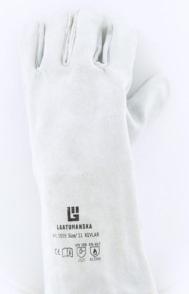 Hitsarin Haljasnahka Hanska