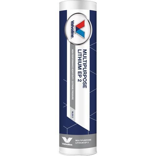 Valvoline Multipurpose Lithium EP 2 rasva 0,4kg