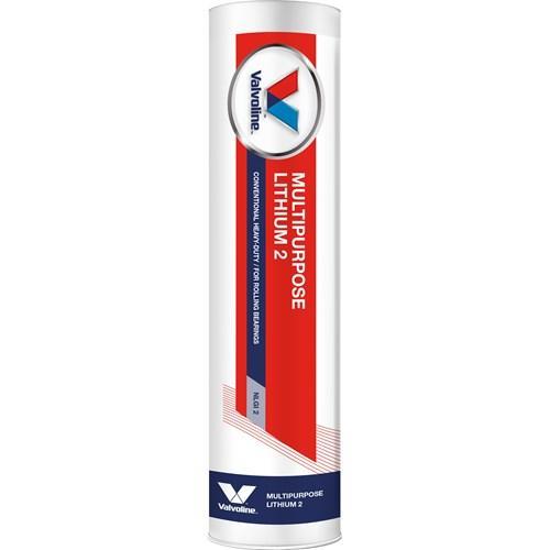 Valvoline Multipurpose Lithium 2 rasva 0,4kg