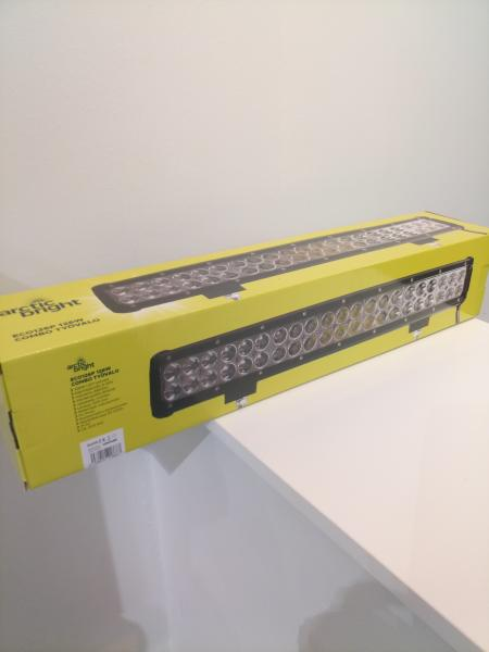 Arctic Bright ECO126P 126W combo LED työvalo