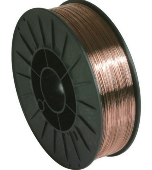 MIG-hitsauslanka, GYS, ø 0,8 mm, 5,0 kg