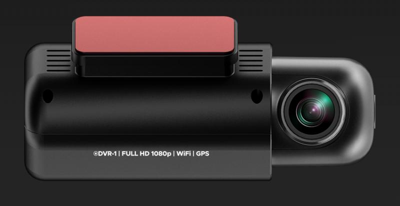 Le-On DVR1 WiFi&GPS autokamera