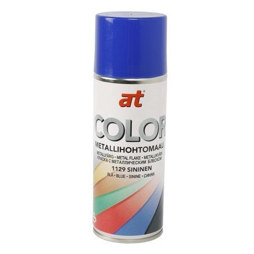 AT-Color metallihohtosininen 400 ml
