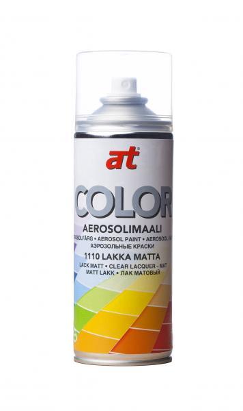 AT-Color mattalakka 400 ml