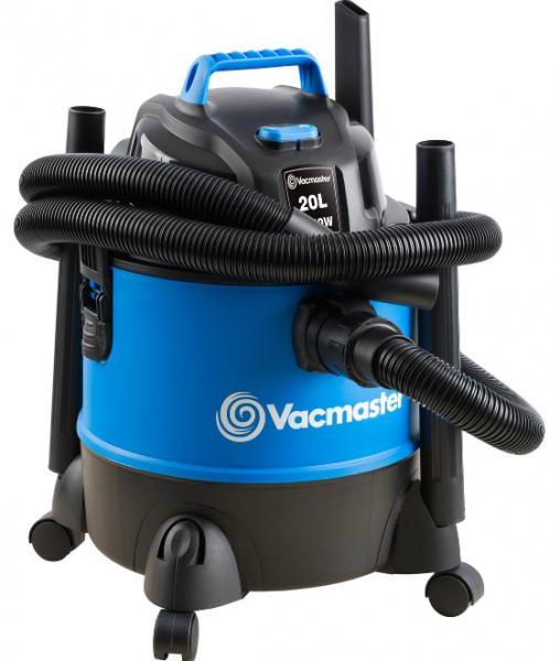 Vacmaster VQ1220PF 20L märkä-kuivaimuri