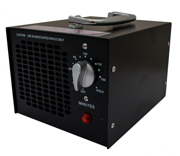 DunWore OZ-150R 4000mg otsonaattori