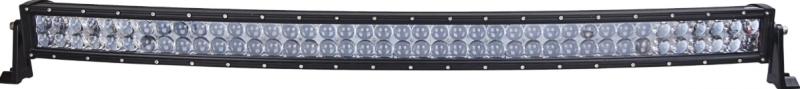 Arctic Bright T50 288W kaareva LED-työvalopaneeli