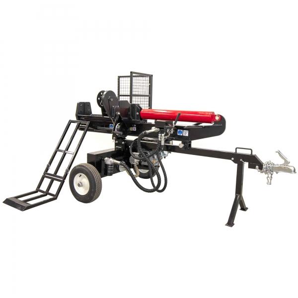 Timco 22T 61cm polttomoottori pikahalkomakone