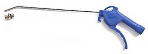 Aicon Ilmapuhalluspistooli, 300mm