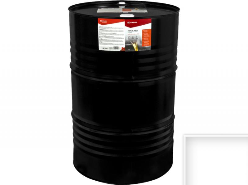 Moottoriöljy, Kramp, 10W-40, 200 l