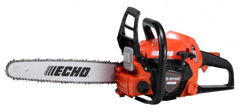 Echo moottorisaha CS-3510AC / 35RC