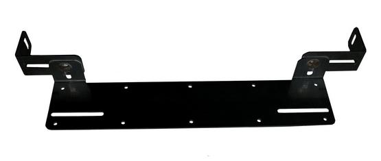 Arctic Bright Slim Panel lisävaloteline uppoasennukseen