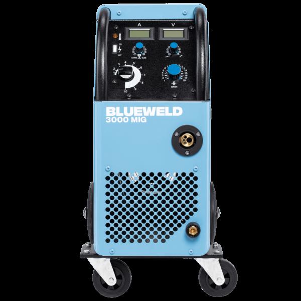 Wallius BLUEWELD™ 3000 MIG