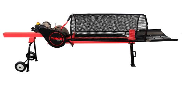 Timco 8T 103 cm pikahalkomakone