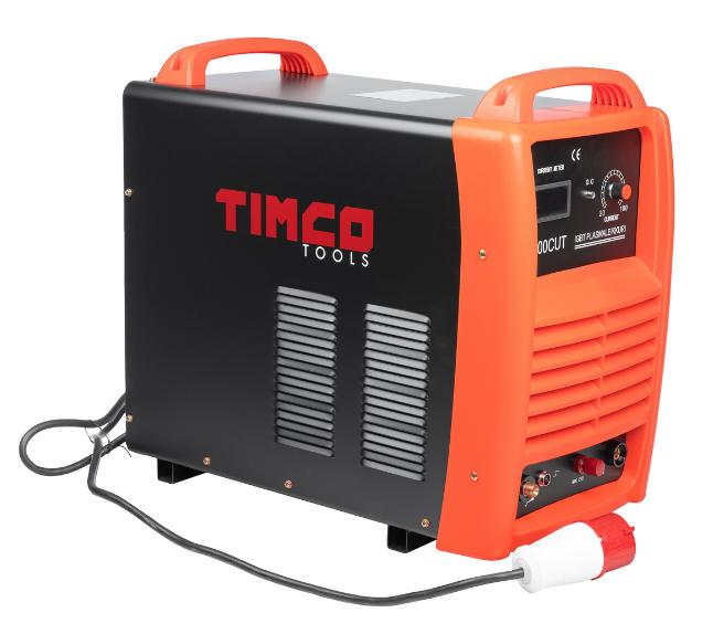 Timco P100CUT max.35mm Plasmaleikkuri
