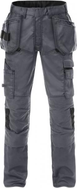 Rakentajan housut 2595 STFP