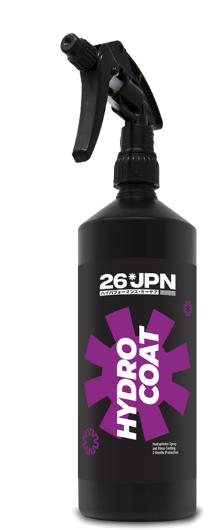 26JPN Hydro Coat 500 ml keraaminen suoja
