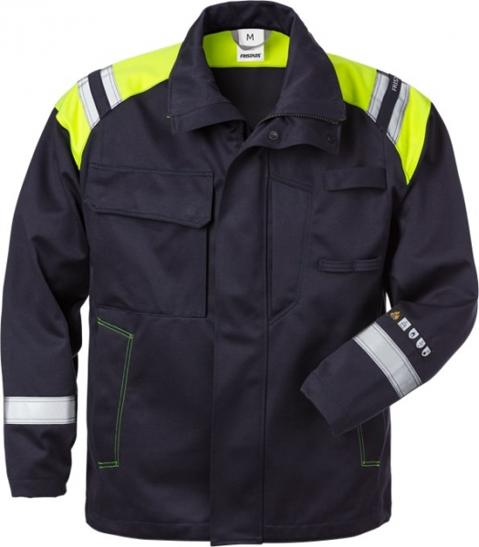 Palosuojattu takki 4174 ATHS (Koko L)