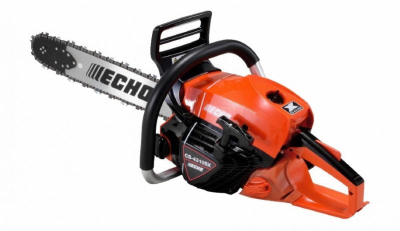 ECHO, Moottorisaha CS-4310SX/Y33R X-Series