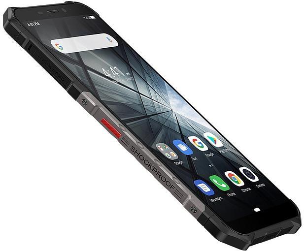 Puhelin Ulefone Armor X3 32GB/2GB
