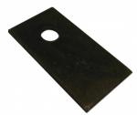Timco 13HP 89 mm oksasilppurin suorakulmioterä