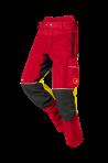 Moottorisahahousut, Samourai Trousers, luokka1 tyyppi A