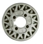 GB-vetopyörät: CDE-malli 13-404